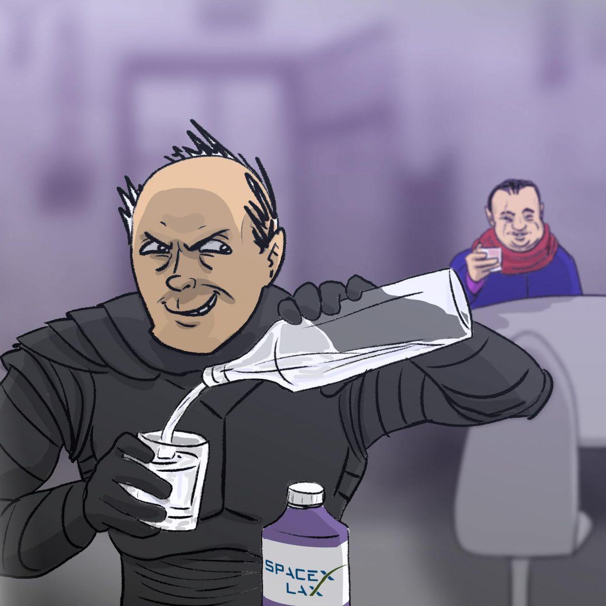 Episode 32: Respite